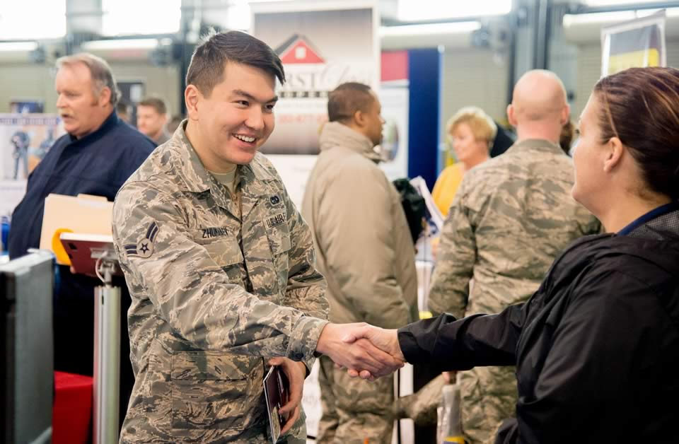 How do Colleges and Universities Recruit Active Duty and Veteran Students?