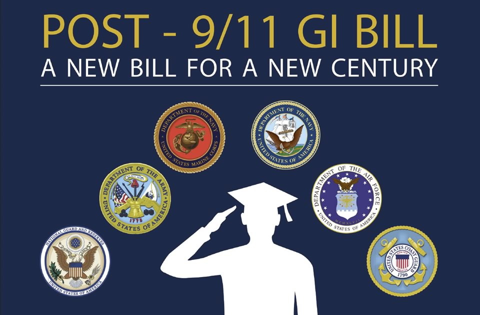 What are the Details of the Post-9/11 G.I. Bill?