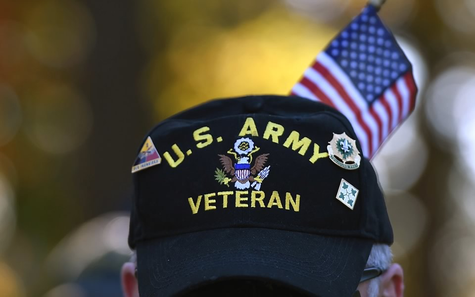How are For-Profit Universities Targeting Veterans?