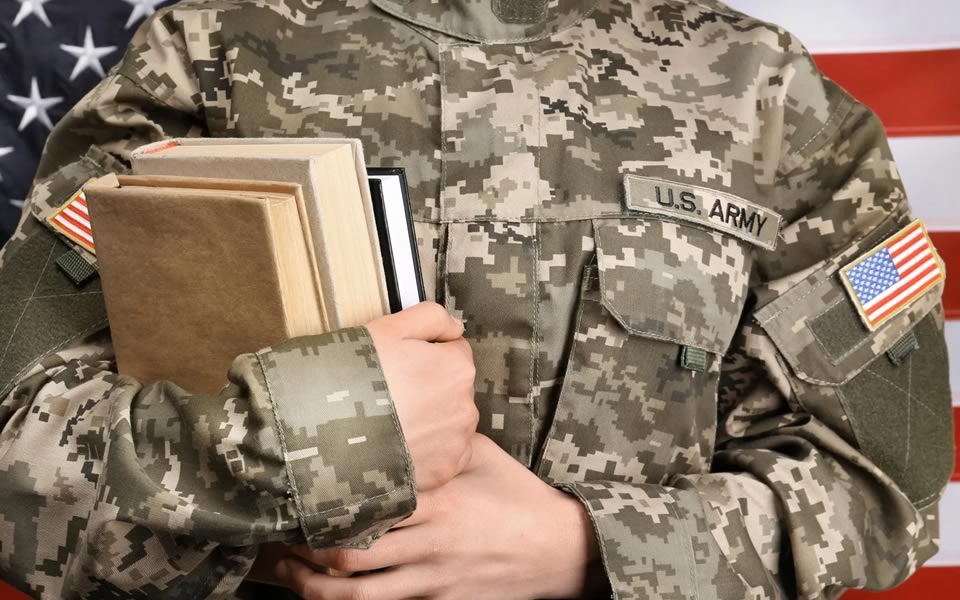 How Can School Counselors Best Help Veterans in College?