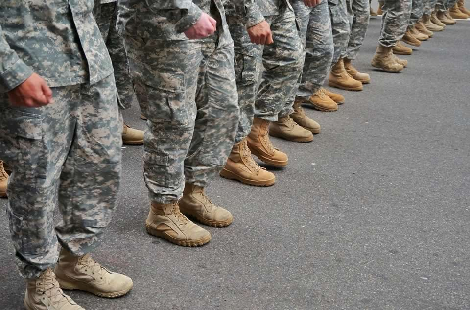 Can You Attend ROTC as an Online Student?