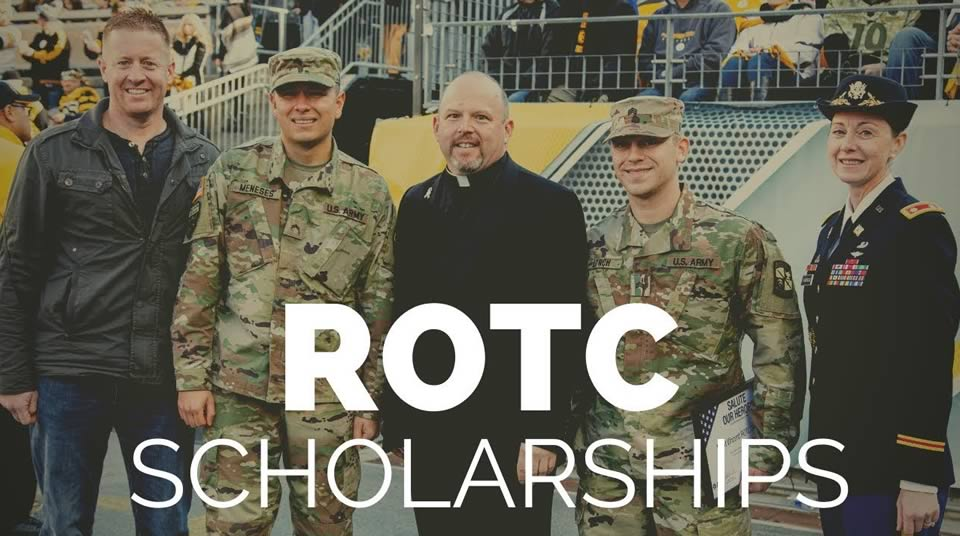 Can You Get a Scholarship For ROTC?