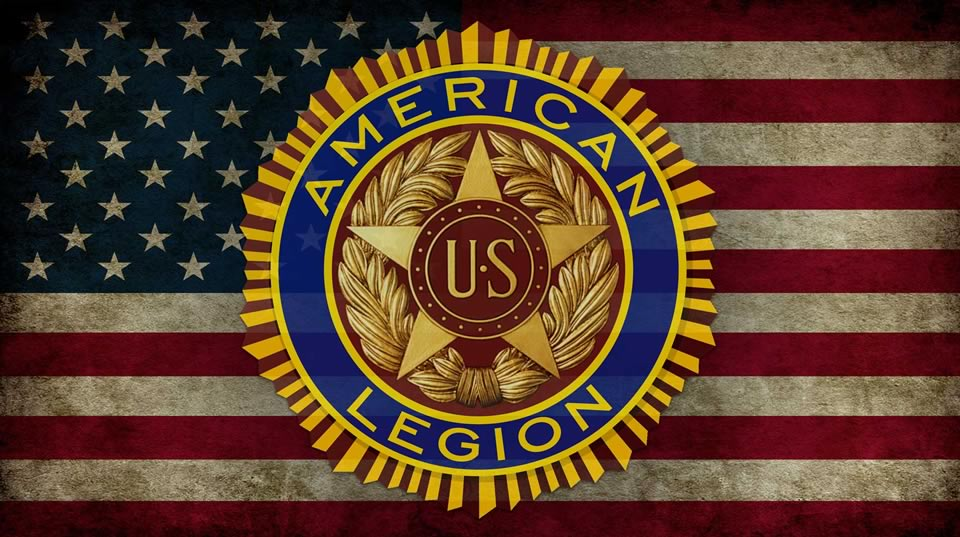 What is the American Legion?