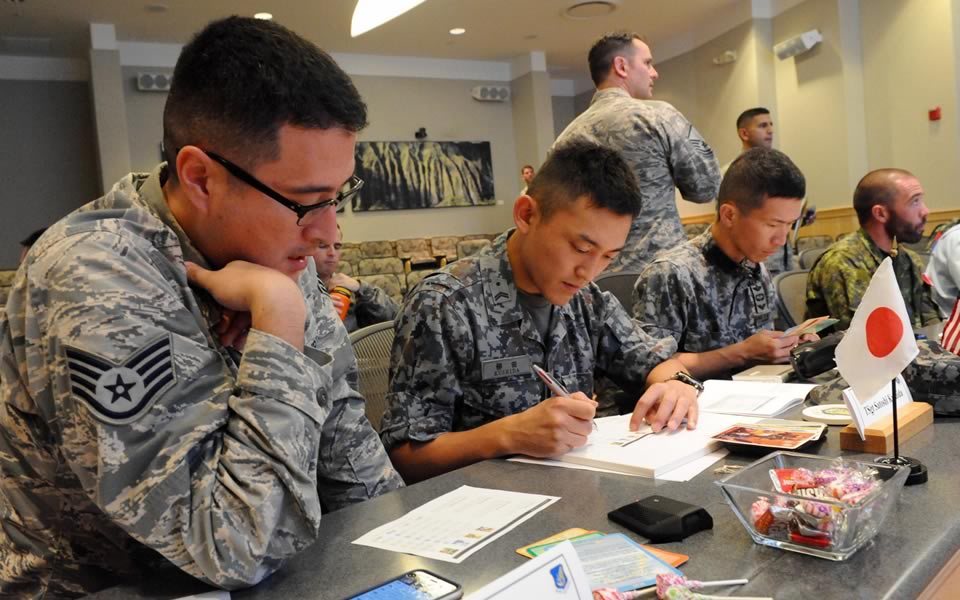 Is Linguistics A Good Degree For Former Military?