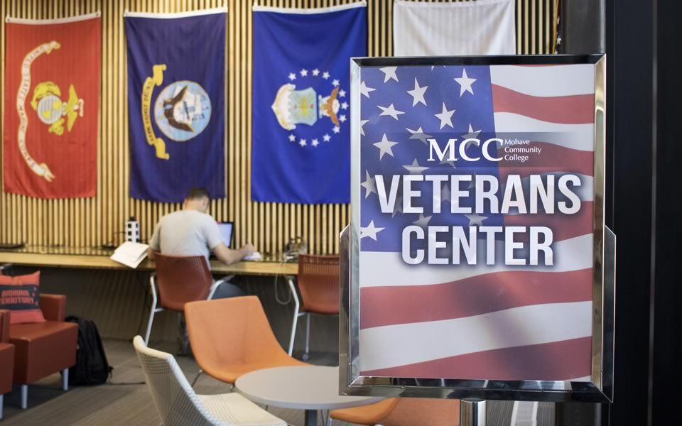 How Can I Help Establish a Veterans Center on my College Campus?