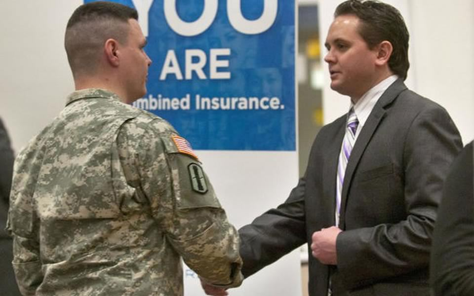 What Business Jobs are Good For Former Military?