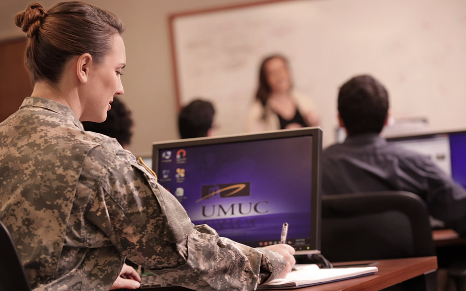 How do Colleges and Universities Track Student Veteran Success?