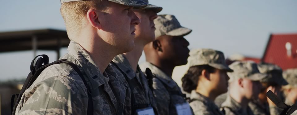 What Rank Do You Start Out in the Military With a College Degree?