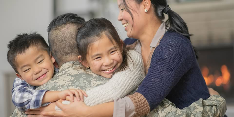 Does the GI Bill Provide Tuition Assistance to Children of Enlisted Personnel?
