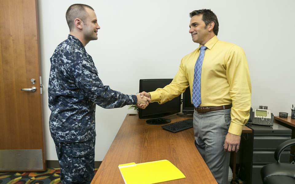 Is Teaching a Good Degree for Former Military?