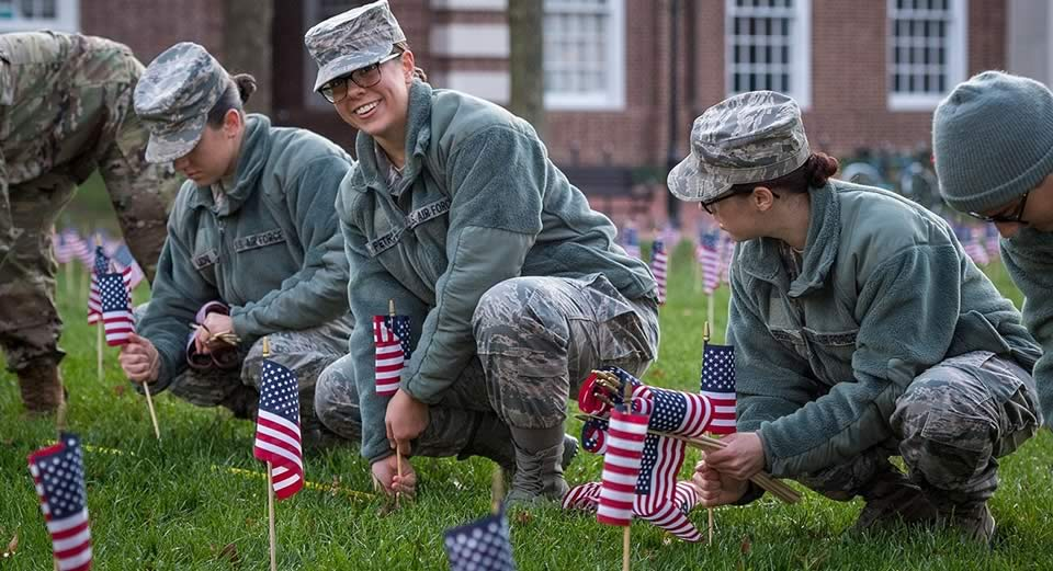 Do Veterans have to Pay Out-of-State Tuition?