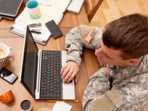Online-Military-Education