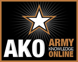 Army Knowledge Online