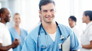 Nursing Degrees for Former Military