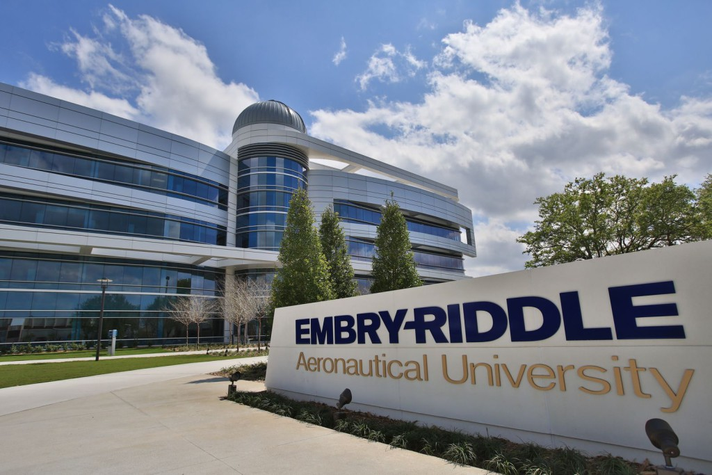 Embry Riddle Aeronautical University Online Military Degree Programs