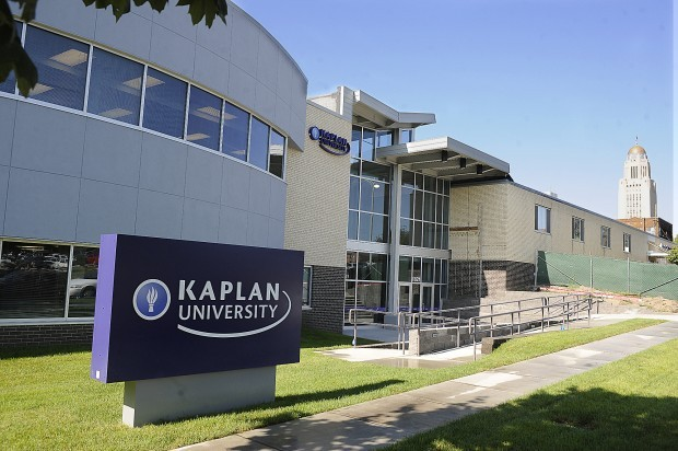 Kaplan University Online Military Degree Programs