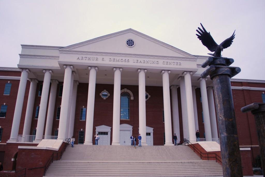 Liberty University Online Military Degree Programs