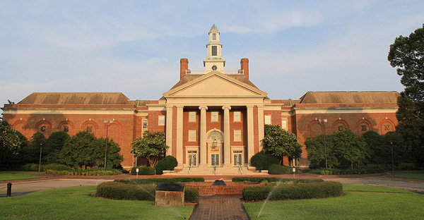 Regent University Online Military Degree Programs