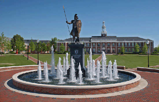 Troy University Online Military Degree Programs